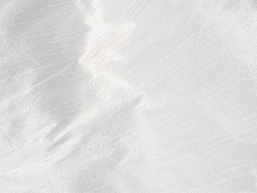 Bright White Silk Dupioni Fabric
