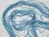 Denim Blue Brilliant Filament Silk Floss