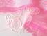 Pink Raspberry Iridescent Silk Dupioni Fabric