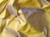 Gold Royal Purple Iridescent Dupioni Silk Fabric
