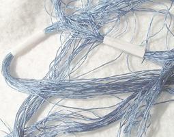 Lilac Brilliant Filament Silk Embroidery Floss